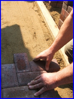 Block Paving Drives Services Contractors Gwynedd Wales Conwy Cheshire
